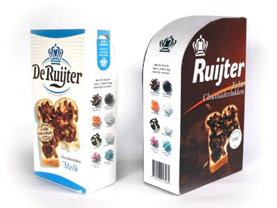 Ruijter redesign