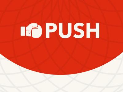 Push push notification