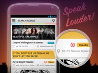 Speak Louder [Android]