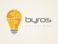 Byros Logo