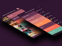 Triplagent App Design 2013