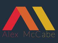 Alex McCabe - Logo