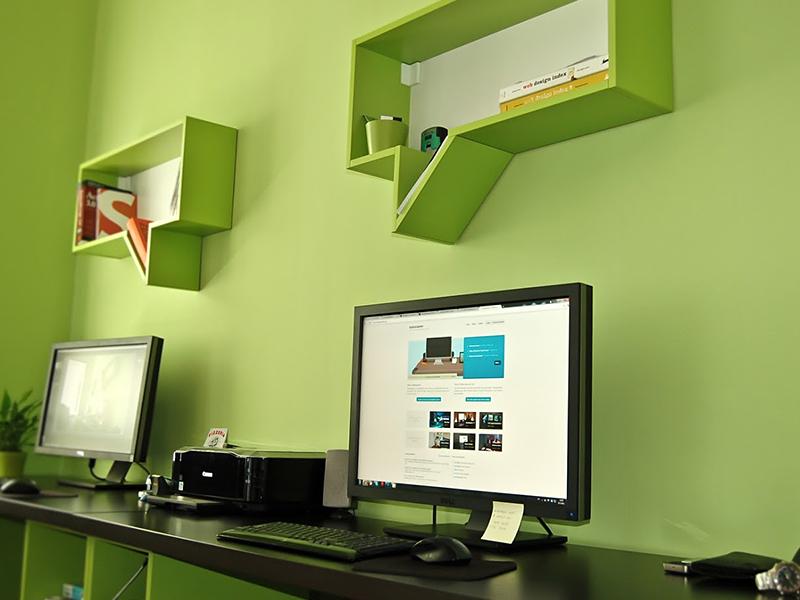 Office :) office desk workspace studio