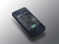 Iphone dialer big