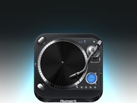 Numark mixtrack icon big