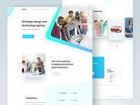 Advantis - Homepage