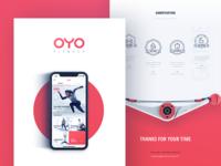 OYO Case Study