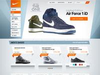 Nike web big