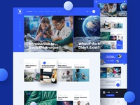 Brainz Homepage v2