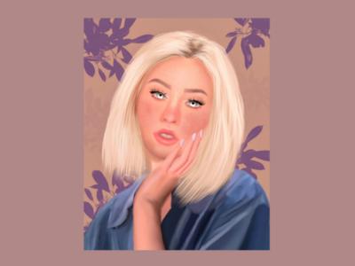 Kennedy Walsh Portrait
