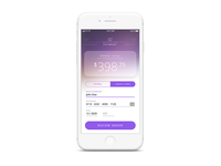 Daily UI Day 002