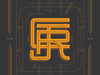 RJC Monogram
