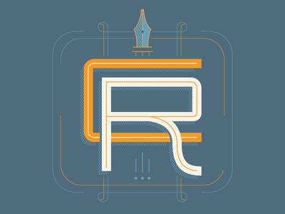 RC Monogram