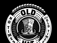 Rc old hat seal r0