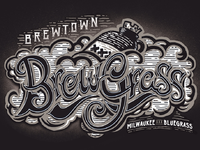 Brewgrass graphic