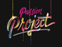 Passion Proyect