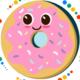 Pixel Donuts
