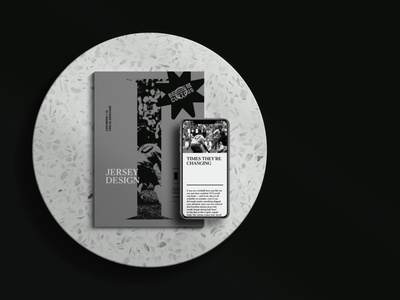 Print & Digital, Iamarino • H print design mobile ui personal branding blackandwhite qrcode layout golden ration joseph muller brockmann grid typography design