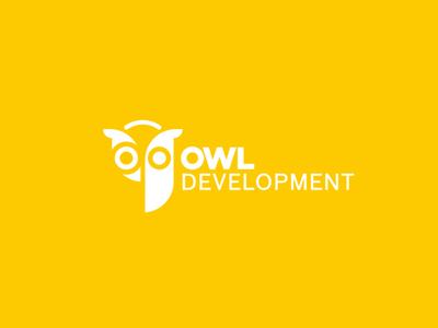 Owl Development Logo