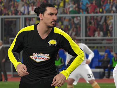 Las Vegas Lemons Jersey football soccer kit jersey gaming