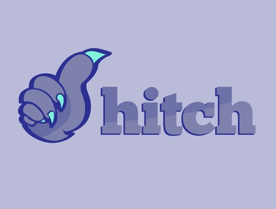 Hitch Logo