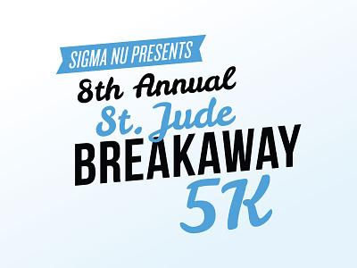 Sigma Nu 5K Branding sigma nu 5k arkansas running st jude uafs fort smith