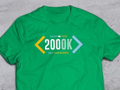 2018 200ok Shirt apparel shirt