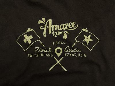 Zürich & Austin