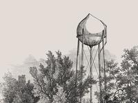 Drupal Tower