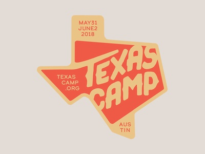 Texas Camp '18