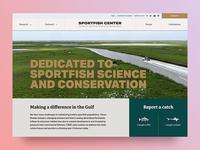 Sportfish Center