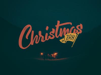 A Swiss Christmas