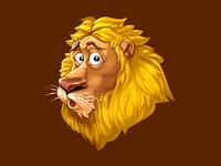 Oz Lion
