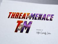 Threat or Menace - Logo Design