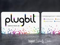 Plugbit - Business Cards