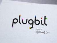 Plugbit - Logo Design