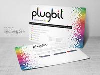 Plugbit - Postcards