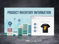 Product Inventory Information - App Store Banner