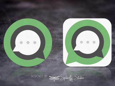 Motivity - Launcher Icon uiux design app ux app ui branding graphic design icon design app icon design app icon launcher icon