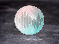 Glo Talk - Launcher Icon
