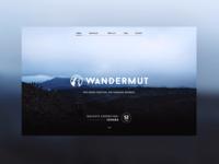 Wandermut Webdesign