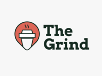 The Grind - Thirty Logo Challenge #2