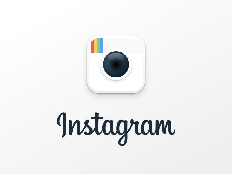 Instagram rebrand app rebrand ui brand icon instagram