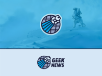 Geek News Logo