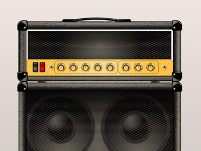 Amp Illustration