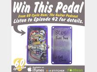pedal contest 2