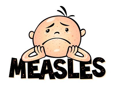 Measles measles