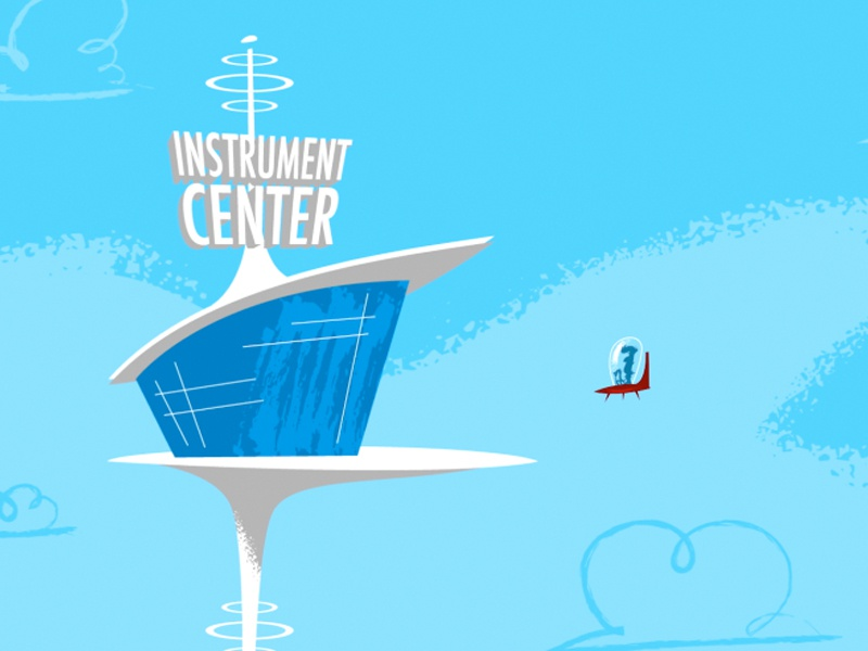 airline animation frame guitar center animation cartoon jetsons airline