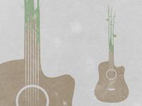 Nature's Guitar