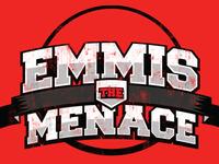 Emmisthemenace Logo